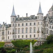 Scozia e Londra 2015 - Dunrobin castle