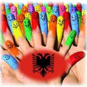 Albania mani