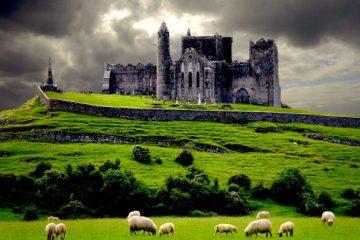 Castelli-irlandesi