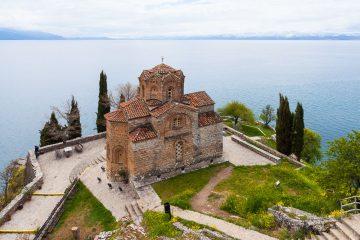 San Juan Kaneo, Macedonia