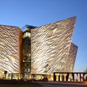 Titanic-Outside