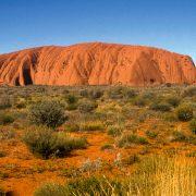 australia copertina