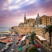 15 Malta