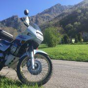 Moto Spagna