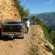 Pirenei Crossing 4x4 3