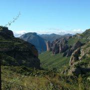 Pirenei Crossing 4x4 7