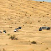 Tunisia 4x4 Primi Passi Nel Sahara1
