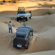 Tunisia 4x4 Primi Passi Nel Sahara3