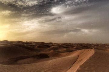 Tunisia 4x4 Primi Passi Nel Sahara4