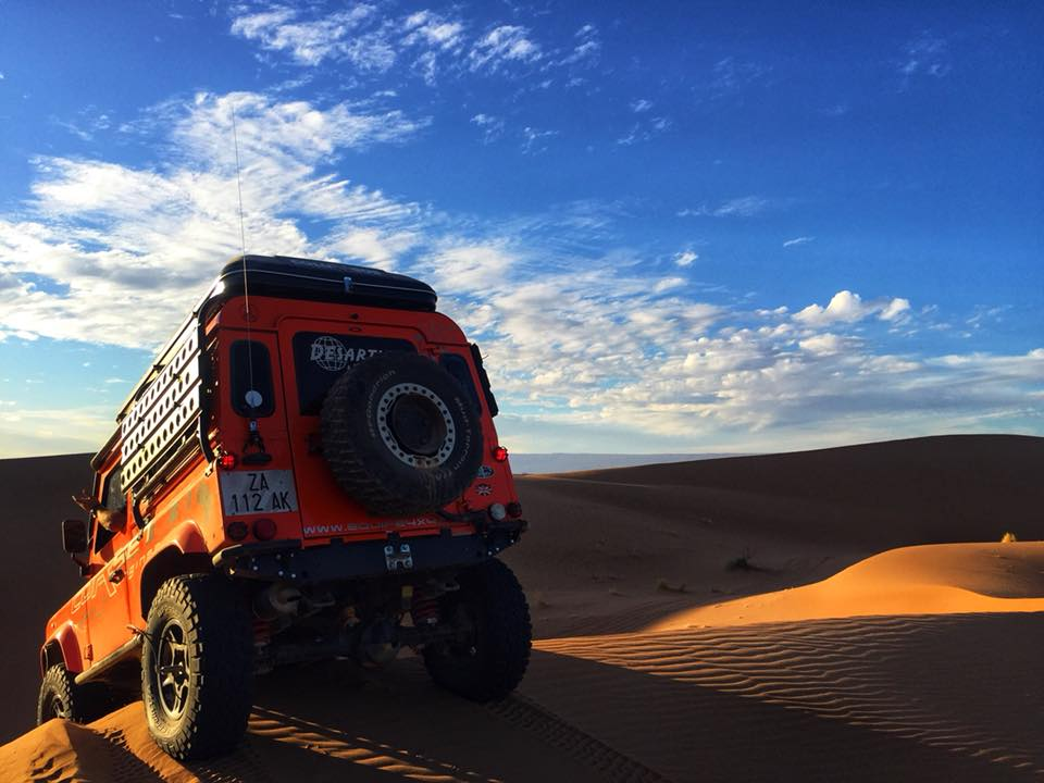 Marocco 85